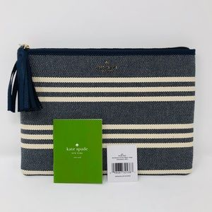 KATE SPADE GIA CLUTCH POUCH